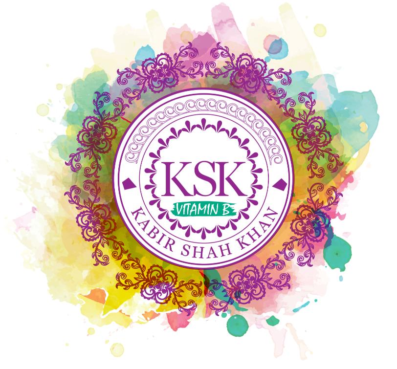 KSK Vitamin Series – Vitamin B