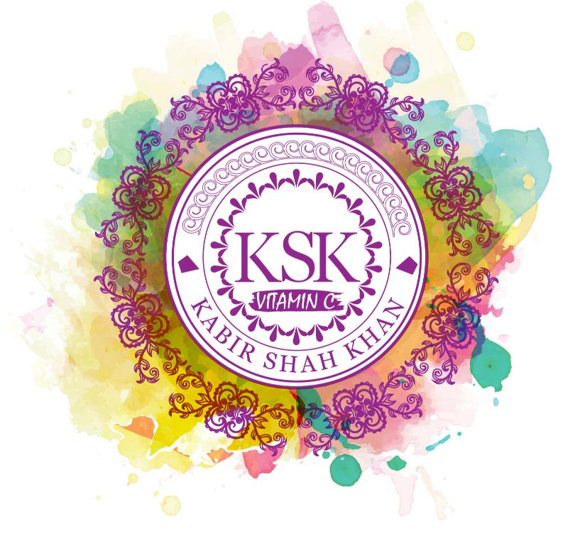 KSK Vitamin Series – Vitamin C