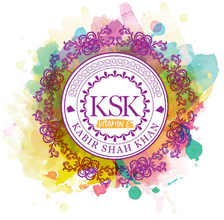 KSK Vitamin Series – Vitamin E