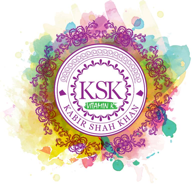 KSK Vitamin Series – Vitamin K