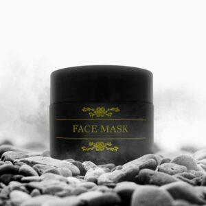KSK Kabir Shah Khan Face Mask Compressed Image