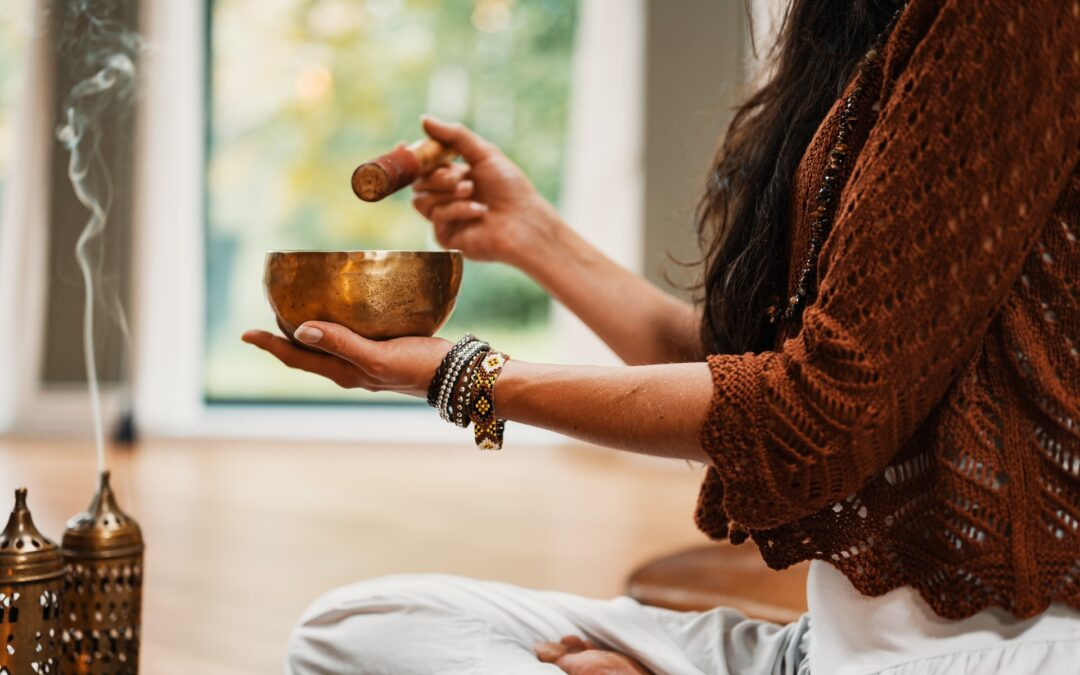 Meditation – A Simple Process to Maintain your Health