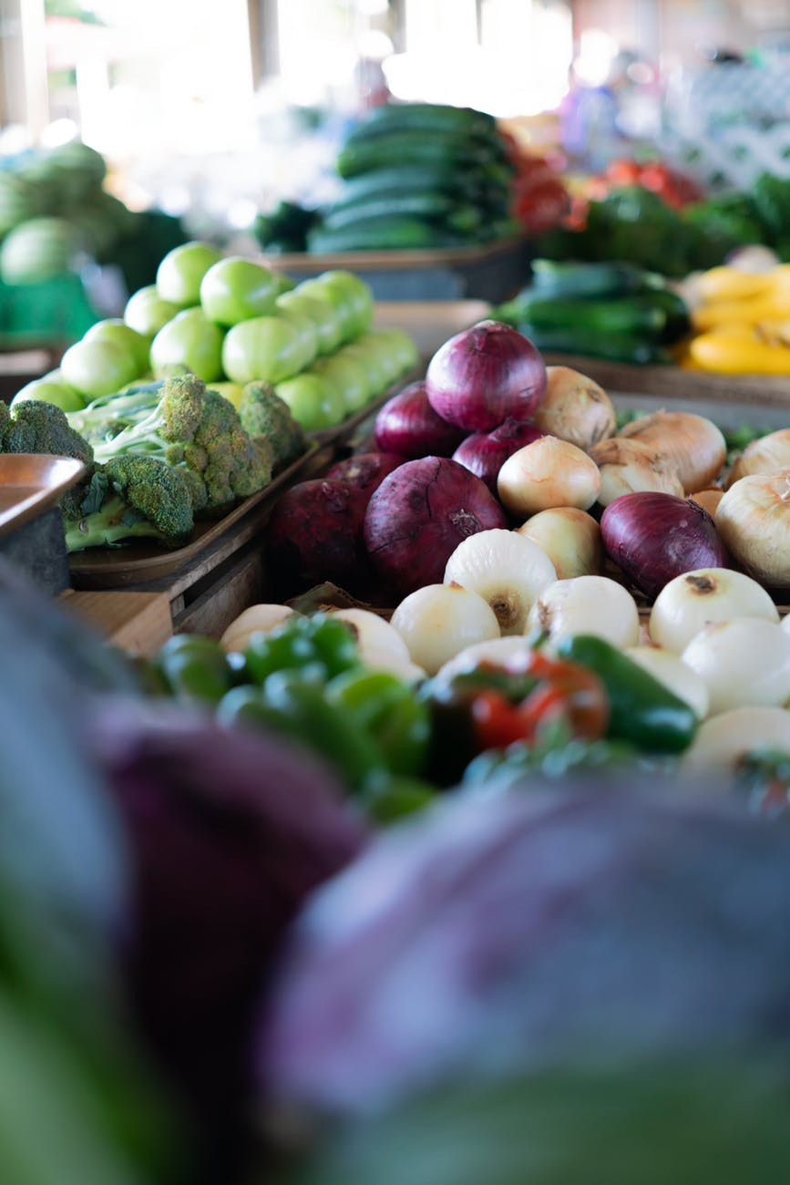 5 Best Vegan Food Products